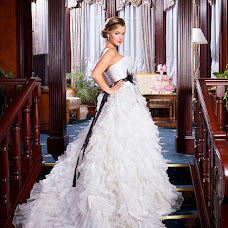 Wedding photographer Aleksandr Belyaev (Alexphoto). Photo of 16.11.2012