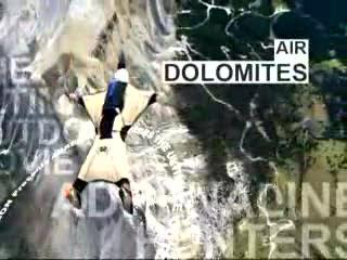 Salomon Soul Flyers – Adrenaline Hunters Dolomites 07