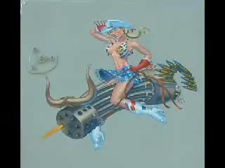 Warthog power