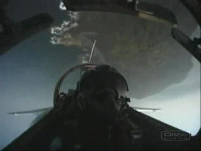 Japan Air Self Defense Force