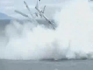 Mi-14 crash