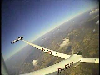 Glider vs Soul Flyers