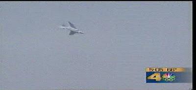 Point Mugu Airshow F-4 Phantom crash