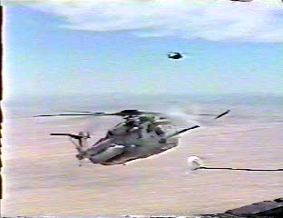 Super Stallion super mishap