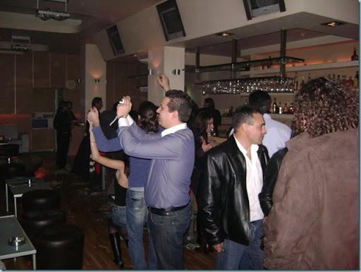 Cafe minimal - Αποκριά στην Νάουσα 2008