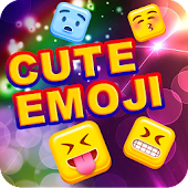 Cute Free SMS Emoji Keyboard