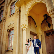 Wedding photographer Anna Kuznecova (smith7). Photo of 03.09.2014