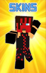 Wrestler Skins For Minecraft AppRecs - Skins para minecraft pe de wwe