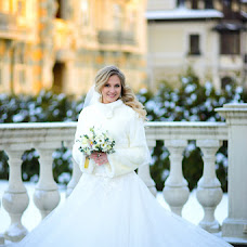 Wedding photographer Marina Balaneva (balaneva777). Photo of 29.11.2015