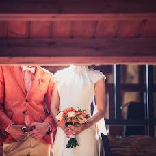 Свадебный фотограф Денис Осипов (SvetodenRu). Фотография от 10.11.2015