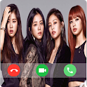 BlackPink Call - Fake Video Call BlackPink icon