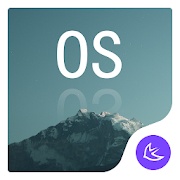 Smart simple OS theme & wallpaper