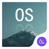 Smart Simple OS Theme & Wallpaper Android APK Download Free By Cool Theme Team