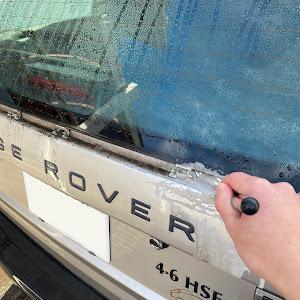 レンジローバー LP60D のカスタム事例画像 P38 RANGE ROVERさんの2021年01月07日12:06の投稿