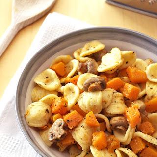 Vegan Butternut Squash Pasta Recipes.