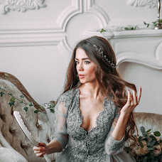 Wedding photographer Yuliya Gorbunova (JuliGor). Photo of 19.01.2018