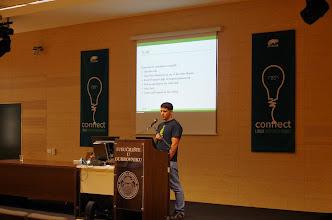 Photo: How to become an openQA contributor, Ancor González Sosa