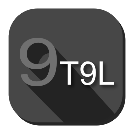 T9 Launcher (Home replacement, not a keyboard) - Apps on