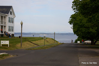 Photo: (Year 2) Day 336 - Fort Worden State Park in Port Townsend #2
