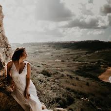 Wedding photographer Milos Gavrilovic (MilosWeddings1). Photo of 19.04.2018