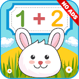 Math for kids: math games, numbers, mathematics