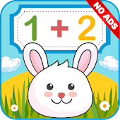 Math games for kids: numbers, counting, math