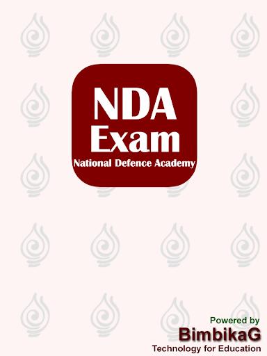 National Defence Academy Exam