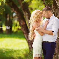 Wedding photographer Melekhina Ivanova (miphoto). Photo of 30.08.2015