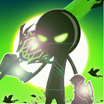 Legend Stickman v1.2 (Mod Money)