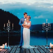 Wedding photographer Elena Kobzeva (Kobzeva). Photo of 16.10.2015
