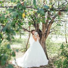 Wedding photographer Kristina Nazarova (nazarovakris). Photo of 01.11.2017