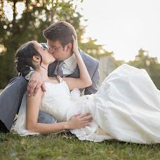 Wedding photographer Amber Thompson (amberthompson). Photo of 17.08.2015
