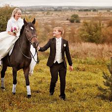 Wedding photographer Galina Sergeeva (sergeeva-galina). Photo of 26.09.2013