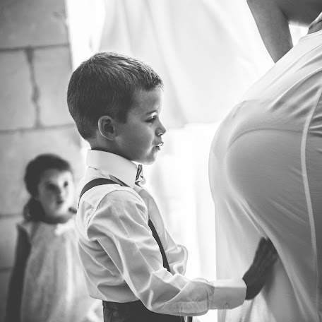 Wedding photographer julien valantin (valantin). Photo of 04.09.2016