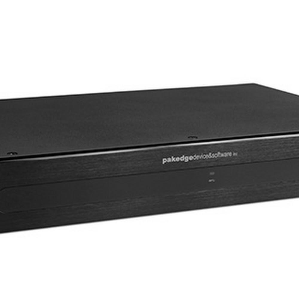 Pakedge Wireless Controller w/ BakPak NK1