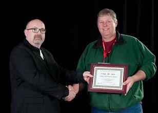 Photo: Mulzer Crushed Stone - Tower Quarry | 1 Year Safety Award