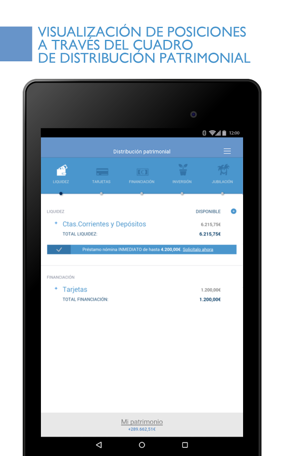 Banco Mediolanum Android Apps On Google Play