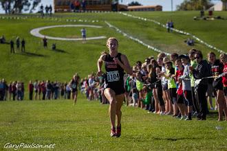 Photo: Girls Varsity - Division 1 44th Annual Richland Cross Country Invitational  Buy Photo: http://photos.garypaulson.net/p268285581/e460e0914