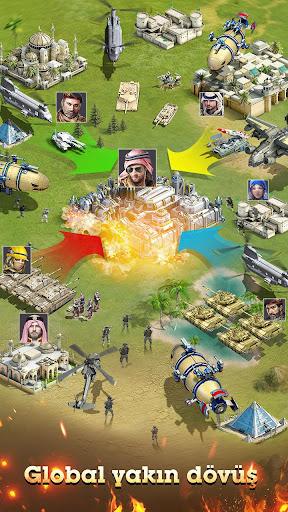 Warfare Strike:Ghost Recon 2.3.8 screenshots 18