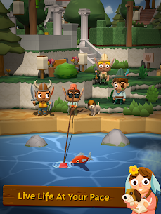 Seabeard Mod Apk Download For Android and Iphone 6