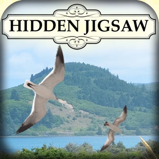 Hidden Jigsaw: Mystery Sea 解謎 App LOGO-APP開箱王