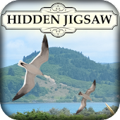Hidden Jigsaw: Mystery Sea