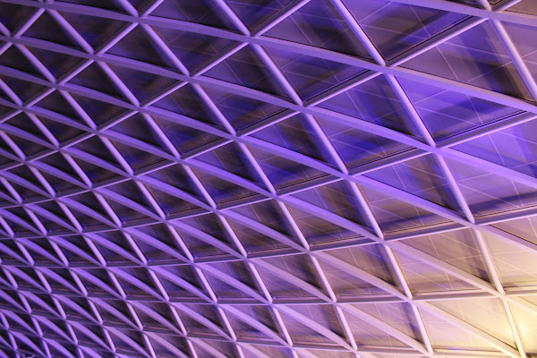 King's Cross Station di TerryBattaglioni