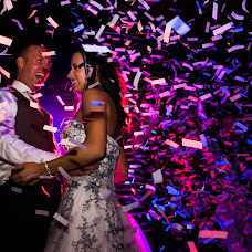 Wedding photographer Vincent Bierens (vincentbierens). Photo of 07.06.2016