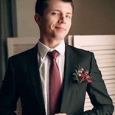 Wedding photographer Diana Khabibrakhmanova (foreverdiana). Photo of 05.10.2017
