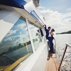 Wedding photographer Elena Zayceva (Zaychikovna). Photo of 26.12.2014