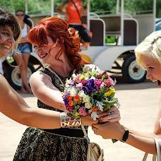 Wedding photographer Andrey Tolstyakov (D1cK). Photo of 01.02.2015