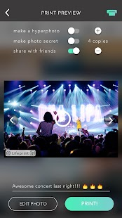Lifeprint Photos- screenshot thumbnail