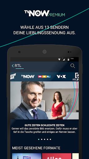 TVNOW PREMIUM  screenshots 6