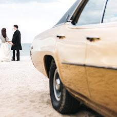 Wedding photographer Vadim Muzyka (vadimmuzyka). Photo of 01.08.2017